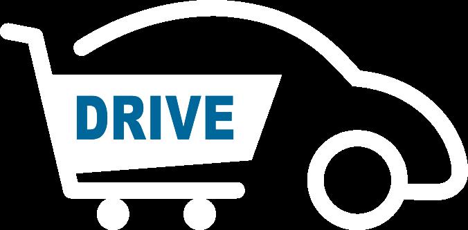 site e-commerce drive